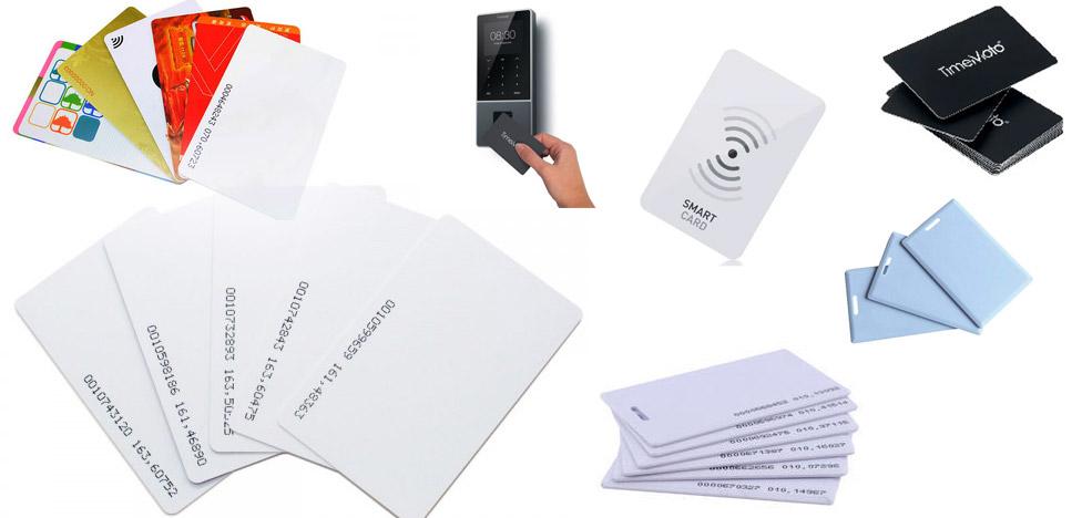 RFID карты